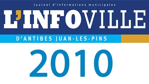 Infovilles 2010