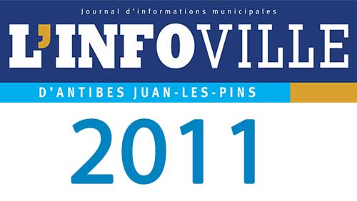 Infovilles 2011