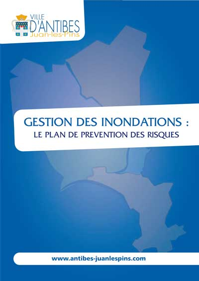 Plaquette Gestion Inondations