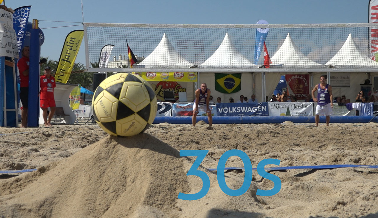 Mondial de FootVolley